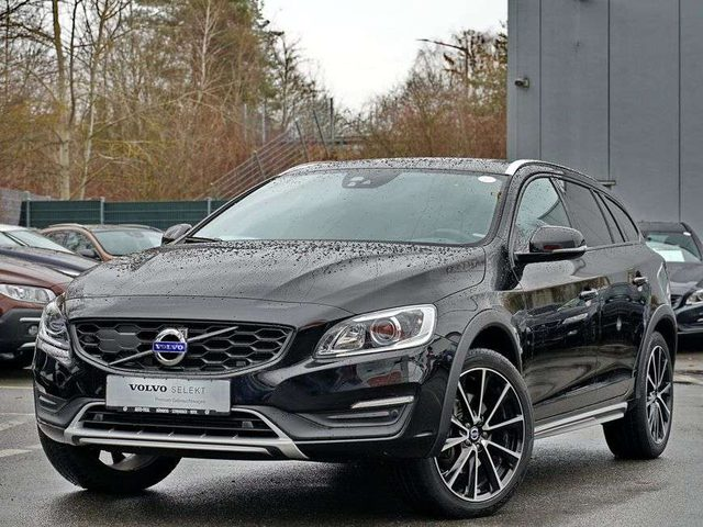 V60 Cross Country, T5 AWD Geartronic Pro