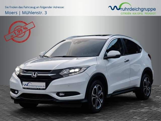 Honda, HR-V, Executive 1.5 i-VTEC, NAVI, XENON, SHZ, RFK, PDC