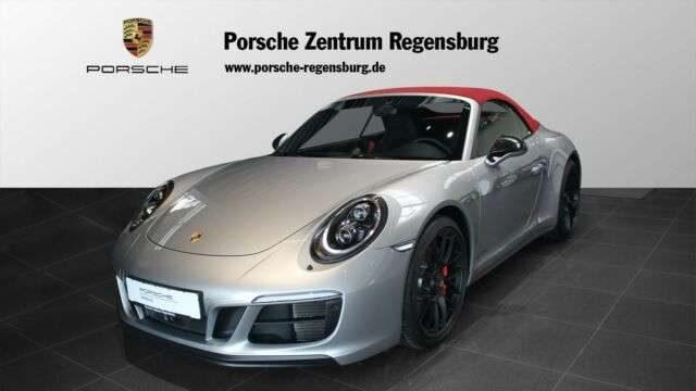 Porsche, 911, Urmodell 991 Carrera 4 GTS Cabriolet PDK