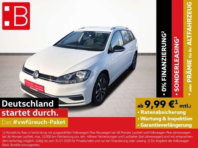 Golf Variant, VII 1.6 TDI DSG IQ.DRIVE 261,-- EURO mtl. 0% Fin.A
