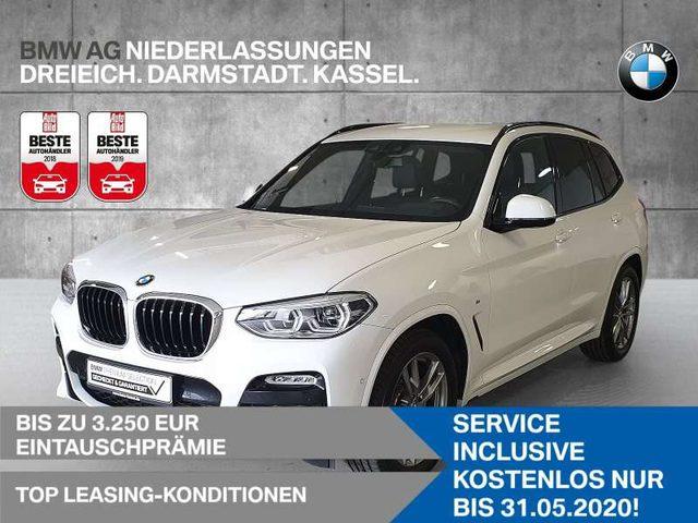 BMW, X3, xDrive20d MSport Mtl. Leasingrate ab 479,00 ?