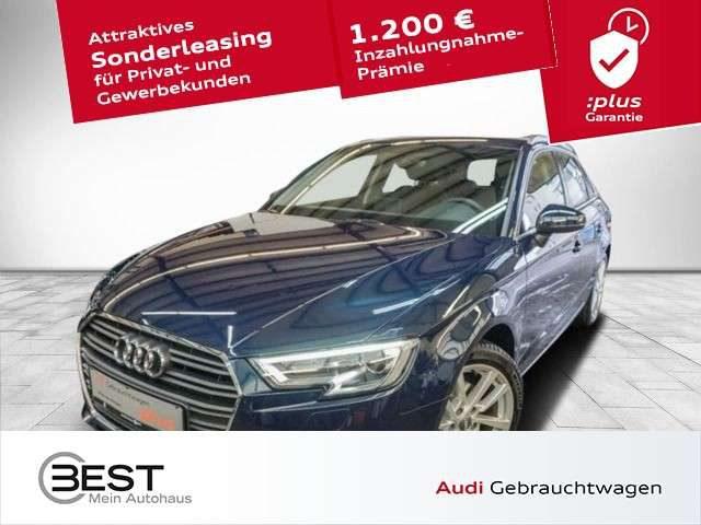 Audi, A3, Sportback 30 TDI sport VIRTUAL, Navi, Xenon+, LM 1
