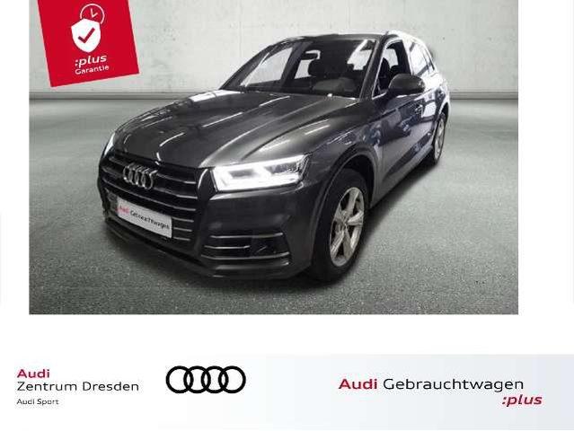 Audi, Q5, 55 TFSI e quattro S tronic S line/Matrix LED