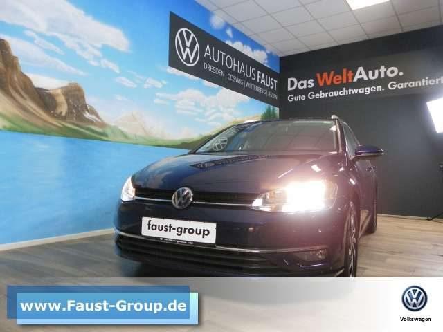 Golf Variant, JOIN UPE 29000 EUR Gar-01/24 NAVI