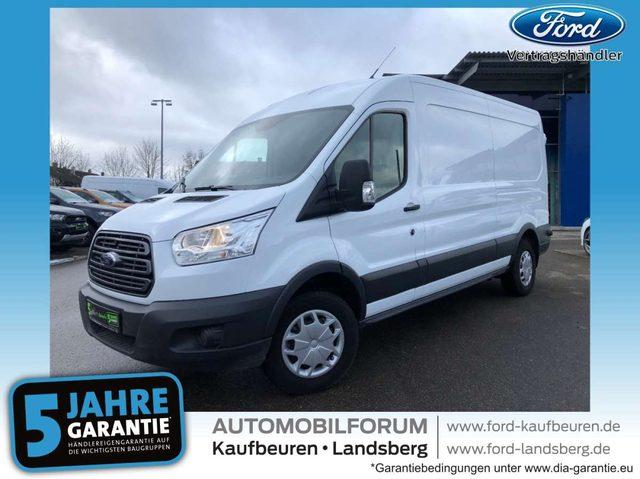 Ford, Transit, 350 L3 KLIMA ALLWETTER LADERAUMSCHUTZ