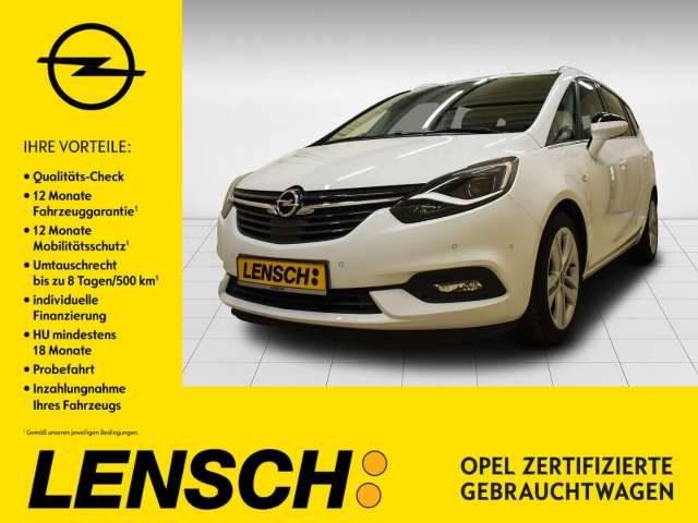 Opel, Zafira, 2.0 CDTI AT Inno. *Leder*LED*ACC*