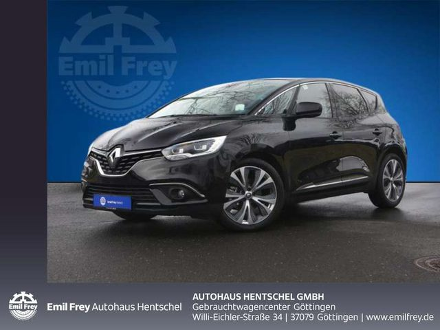 Renault, Scenic, ENERGY Tce 140 Paket Relax undt Night Navi