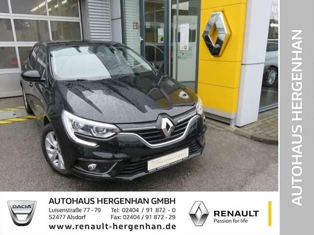 Renault, Megane, IV TCe 140 GPF Limited