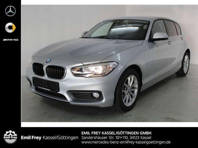 BMW, 118, i Advantage *Aut. *Sitzheizung *Sportlenkrad
