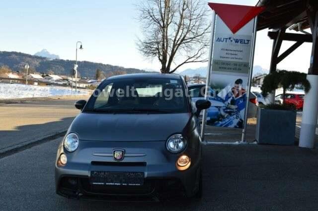 695, Biposto / Kit Carbonio / Kit 124 Speciale