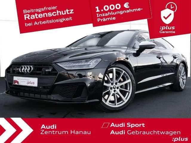 S7, Sportback TDI UPE110T*HD-MATRIX*S-SITZE*STHZ*PANO*