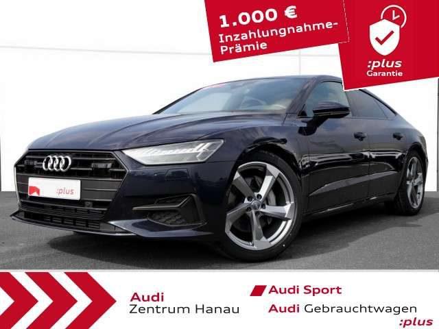 Audi, A7, Sportback 50 TDI HD-MATRIX*ACC*PANO*NAVI-PLUS*