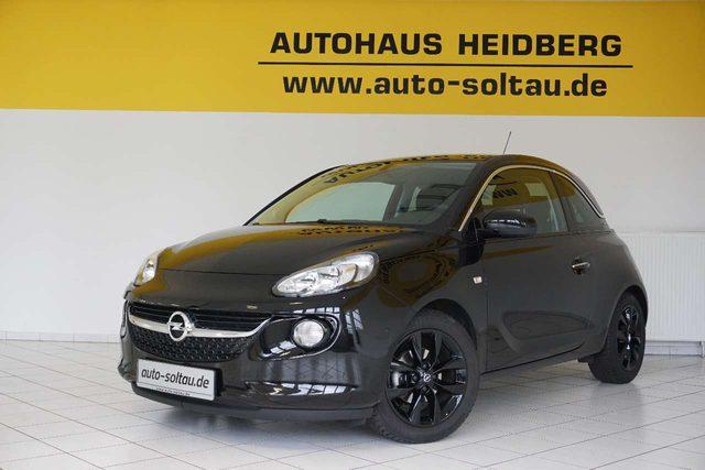 Opel, Adam, 1.4 Shzg Lhzg PDC R4-Intelli Allwetter Dienstwagen