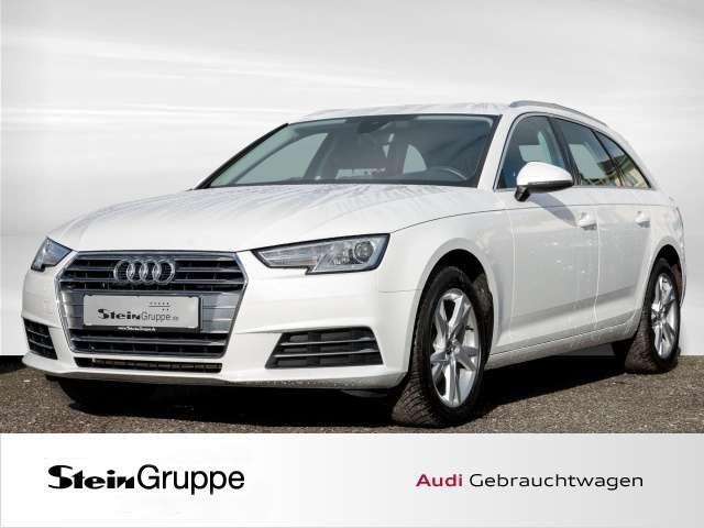 Audi, A4, Avant 1.4 TFSI sport XENON EINPARKHILFE KLIMA