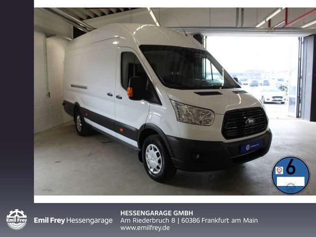 Ford, Transit, 350 L4H3 Lkw HA Trend