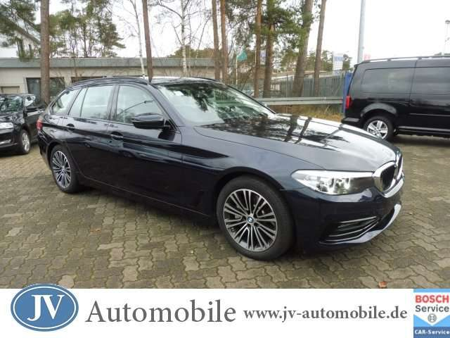 525, d touring*SPORT-LINE*STEPTRONIC UPE:64.419