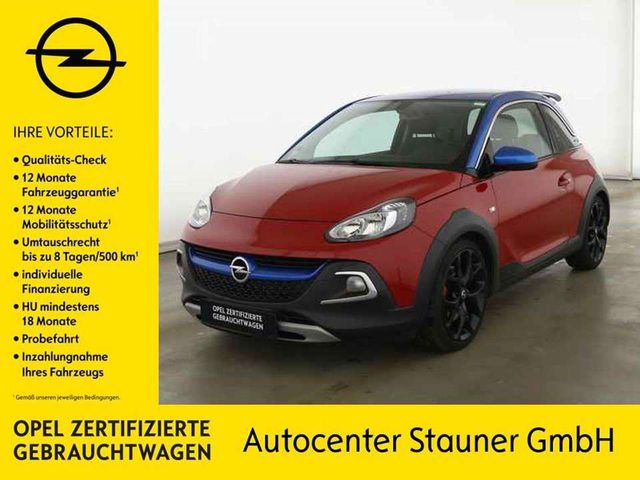 Opel, Adam, 1.4 TURBO ROCKS S*R 4.0*SHZ*LHZ*18