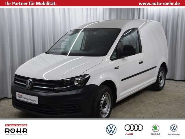 Volkswagen, Caddy, Kasten (Klima,ParkPilot,vorb.AHK) 2.0 TDI