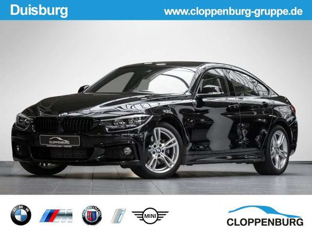 430, d Gran Coupé M Sport HEAD-UP DRIVING-ASSIST -