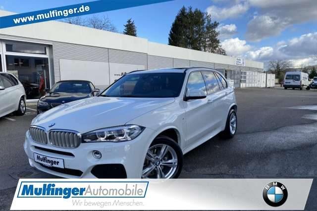 BMW, X5, xDr.40d M Sport NaviProf 19