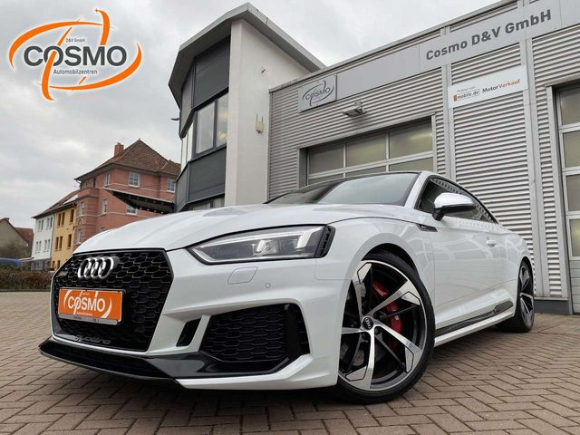 Audi, RS5, Coupe 2.9TFSI quattro Vollausstattung !!! NP