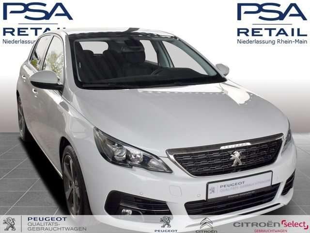 Peugeot, 308, PureTech 110 S&S Style *NAVI*SITZH.*EPH*PANODACH*