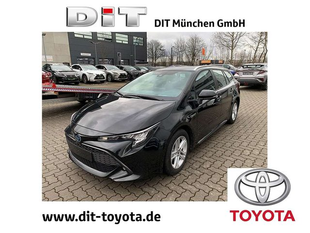 Toyota, Corolla, 1.8 Hybrid Touring Sport Comfort *5 Jahre