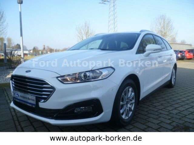 Mondeo, Turnier Business Edition, Navi, Kamera