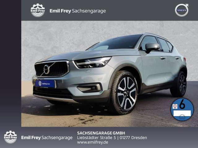XC40, D4 AWD Geartronic Momentum Pro Voll-LED