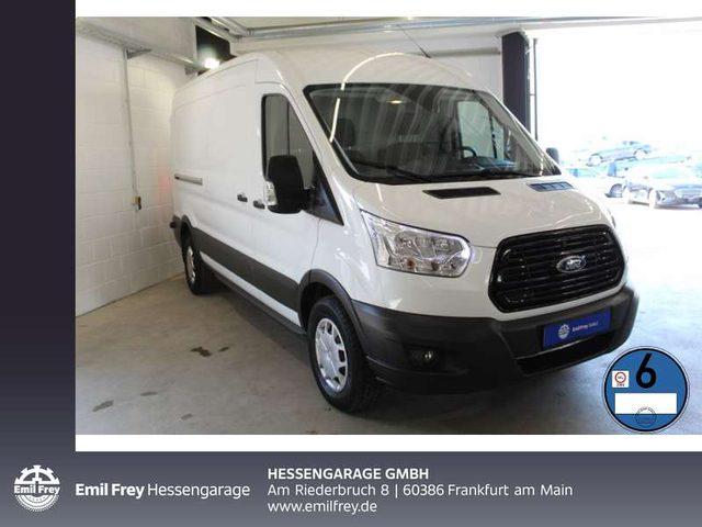 Ford, Transit, 330 L3H2 Lkw VA Trend