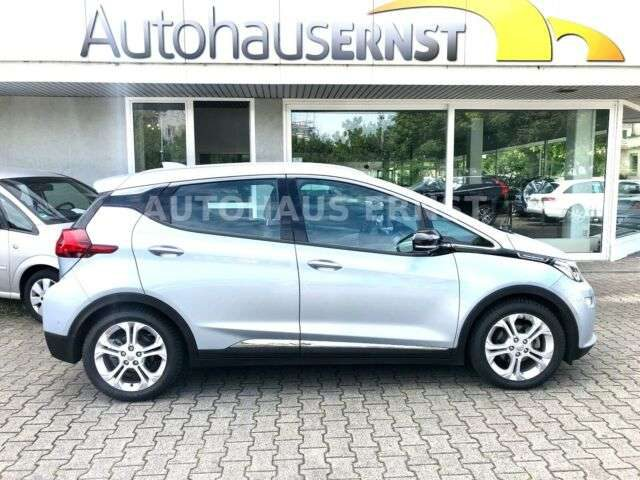 Ampera, -e *Leder&Opel Flex-Care Garantie&1.Hand*