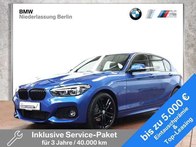 BMW, 118, i 5-Türer EU6d-Temp M Sport LED HiFi Glasdach