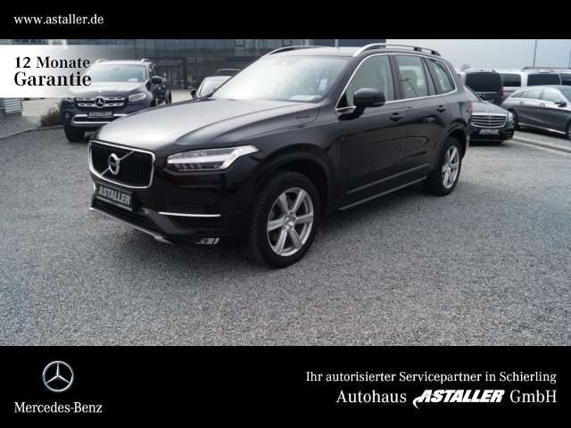 XC90, D5 Momentum AWD 7-Sitze 19''+Busines+Digital