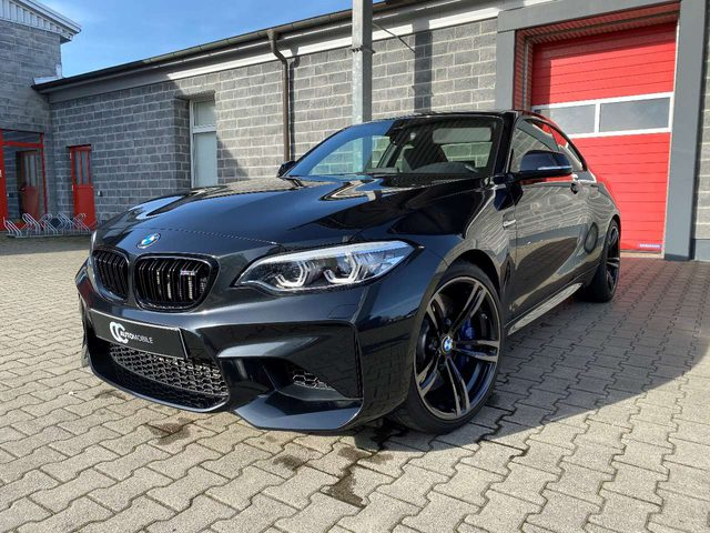 M2, Coupe M Driver´s Package V-Max DAB RFK el. SD