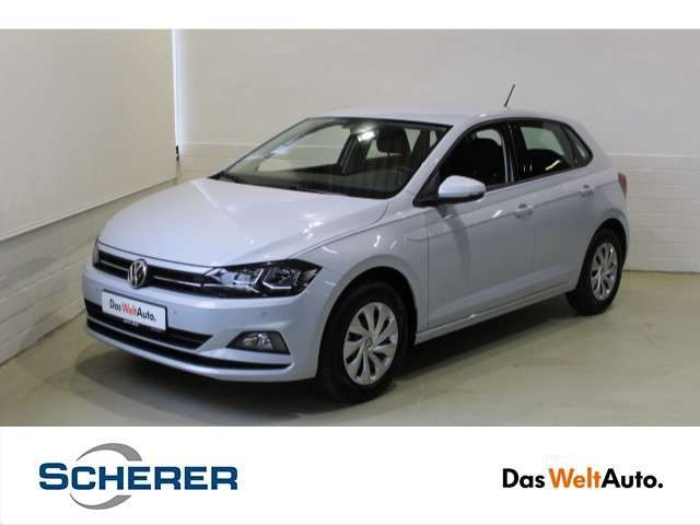 Volkswagen, Polo, 1.0 TSI Comfortline ACC, PDC, App-Connect, Rückfah