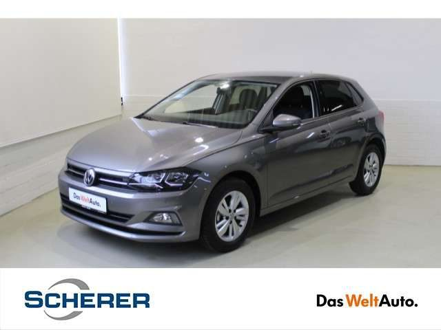 Volkswagen, Polo, 1.0 TSI Comfortline ACC, LM, PDC, App-Connect