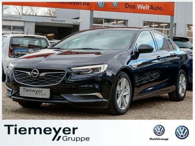 Opel, Insignia, 1.5 T GS Innovation LED OPC Navi LM