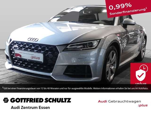 Audi, TT, Roadster 45 TFSI S-tronic XEN NAV SHZ MUFU FSE