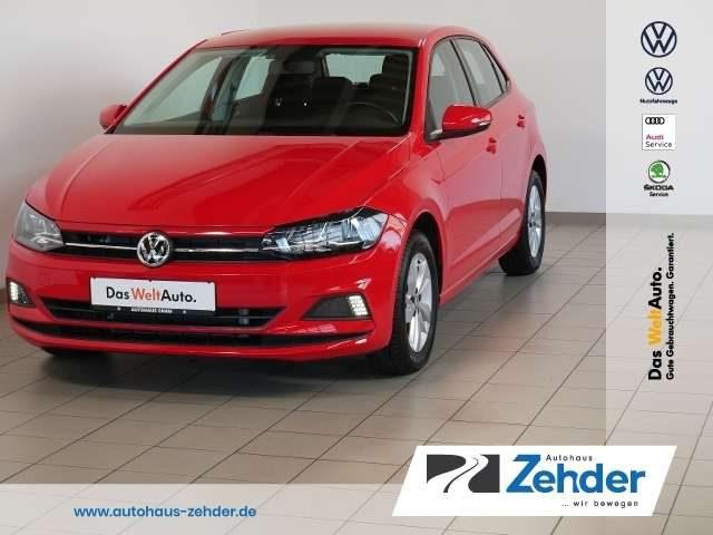 Volkswagen, Polo, 1.0 TSI,Comfortline,Klima