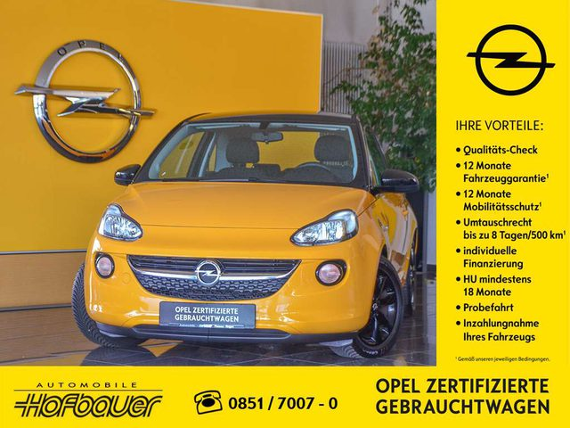 Opel, Adam, 1.4 ecoTEC Jam