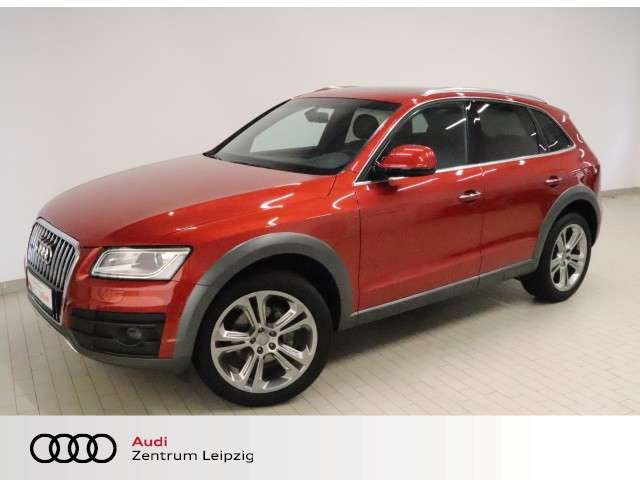 Audi, Q5, 2.0 TDI clean diesel quattro *Navi*Pano*