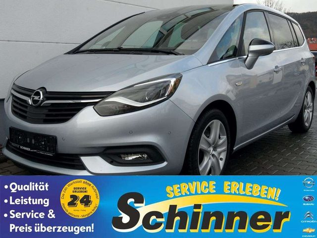 Opel, Zafira, 2.0 D (CDTi ecoFLEX) Start/Stop Innovation