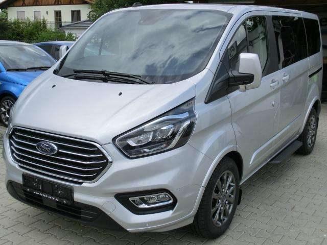 Tourneo Custom, Titanium X -36% Standheizung 230V 2.0 EcoBlue, ...