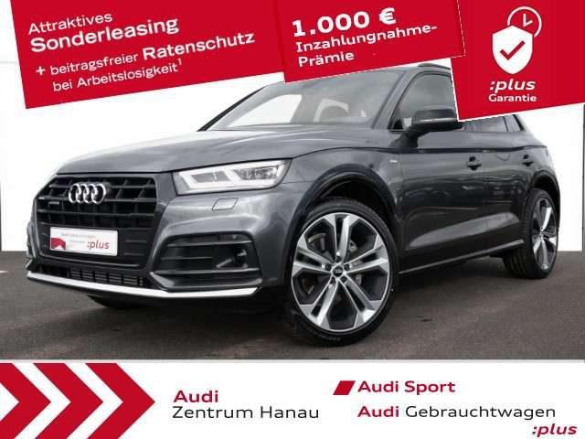 Audi, Q5, Sport 45 TFSI quattro 3XS-LINE*LED*VIRTUAL*AHK*LUF
