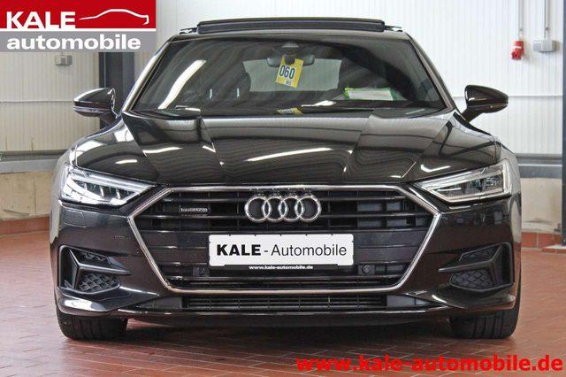 A7, Sportback 55 TFSI quattro*S-Line*Panorama*20Zoll*