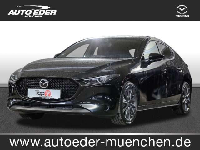 3, SKYACTIV-X M-Hybrid Selection OPF EURO 6d