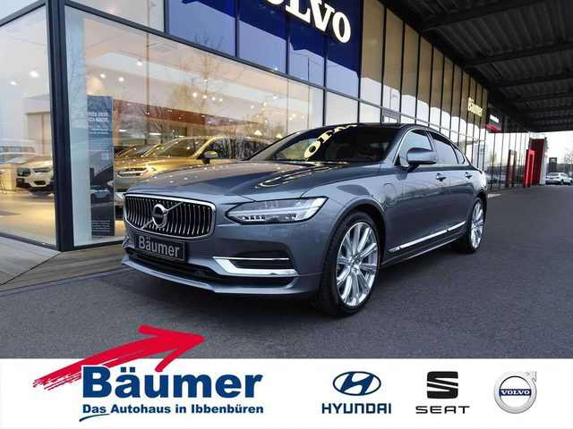 Volvo, S90, T8 Twin Engine AWD INSCRIPTION + Xenium +