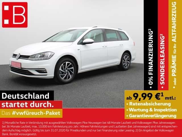 Volkswagen, Golf, Var. VII 1.0 TSI Join LEASING: 129 EUR NAVI PDC SH