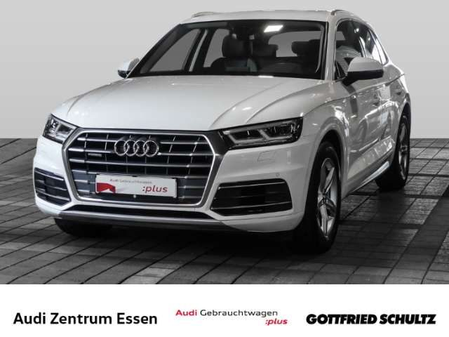 Audi, Q5, sport 3.0 TDI Tiptronic LED SHZ KEYLESS MUFU FS