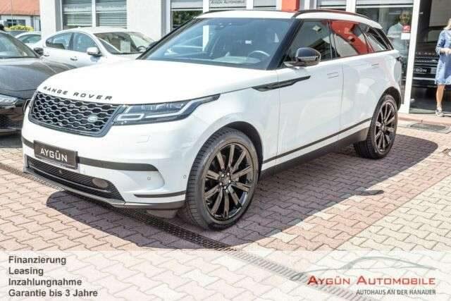 Range Rover Velar, D300 SE / Panoramadach / ACC